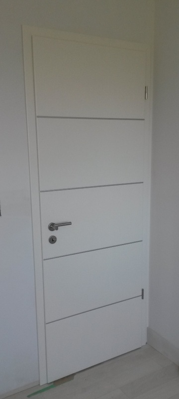 Richmond Interior Door Projects Closer Look