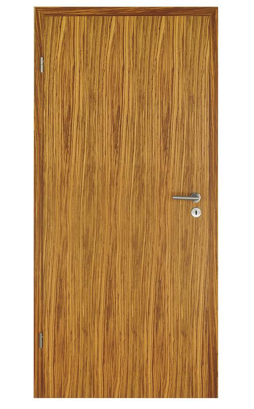 Interior Door Zebrano  sc 1 st  Modern Interior Door - Vancouver & Interior Doors - Flush - Modern Interior Doors - Vancouveru0027s ... pezcame.com