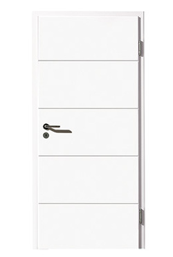 Modern White Interior Doors modern white interior door to design inspiration