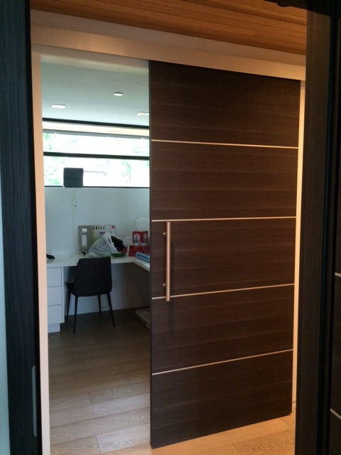 West Vancouver Interior Door Projects A Closer Look At