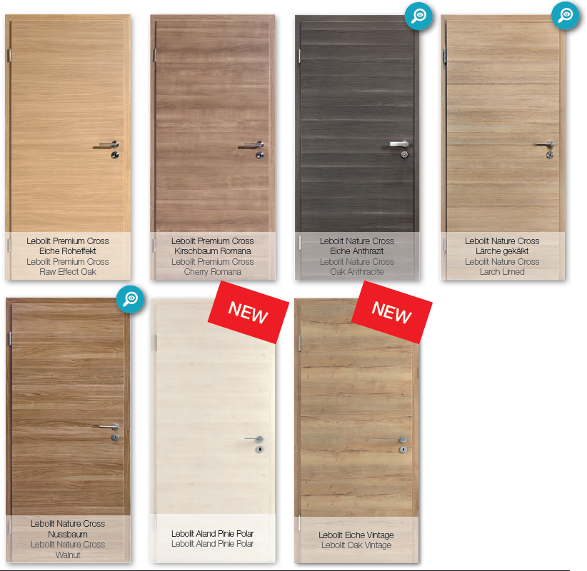 Horizontal Grain Wood Doors Vancouver Canada
