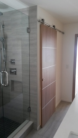 Interior Doors Sliding Barn Doors Modern Interior
