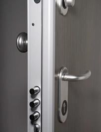 Security Doors Vancouver