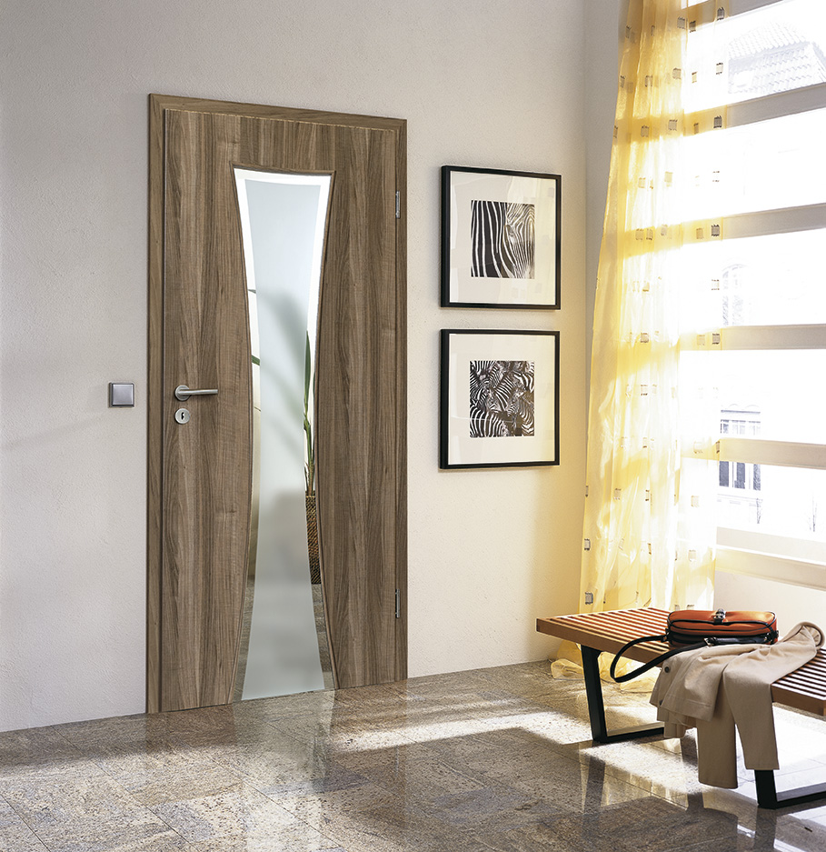 Modern interior doors vancouver 39 s contemporary door for Modern interior doors