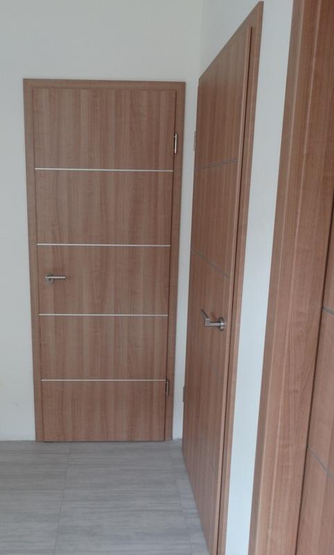 Modern Doors White Rock Surrey & White Rock Interior Door Projects - A closer look at Interior Doors ...