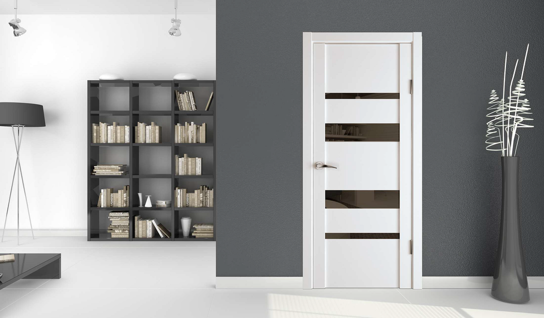 Modern Interior Doors Canada S Source For European Doors