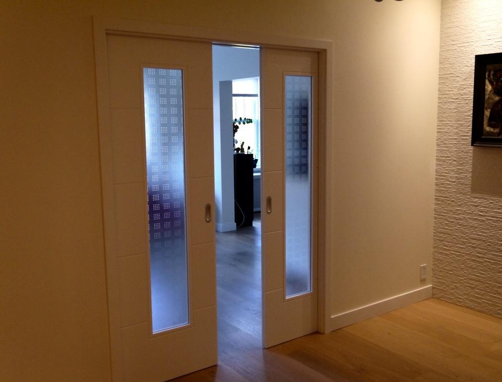 Modern Doors Boston & Boston Interior Door Projects - A closer look at Interior Doors in ...