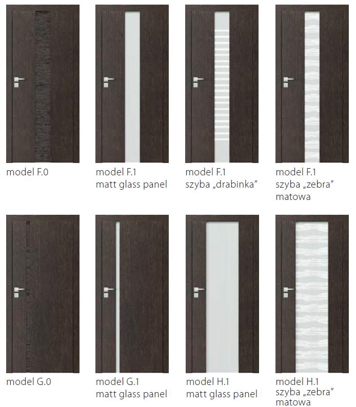 Modern Interior Doors, Glass Panel Interior Doors Canada