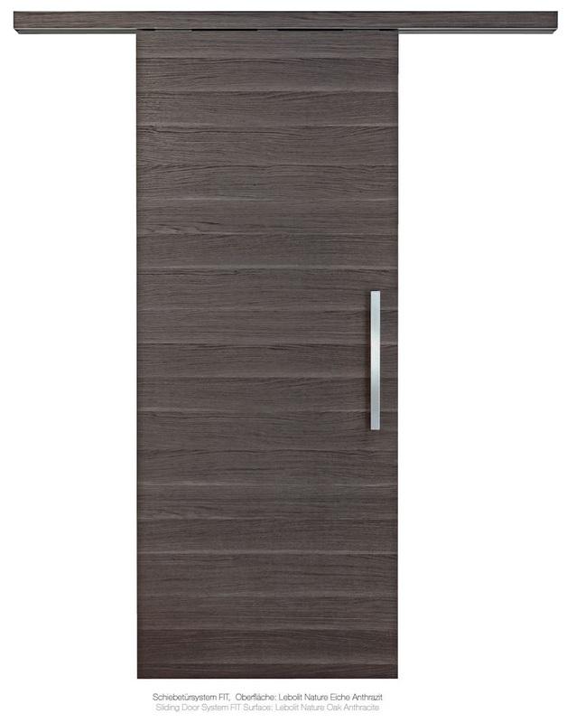 Interior Doors - Sliding Barn Doors - Modern Interior ...