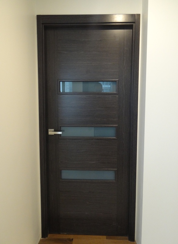 Vancouver Interior Door Projects A Closer Look At