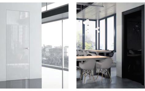 Modern Interior Doors Vancouver S Contemporary Door Experts