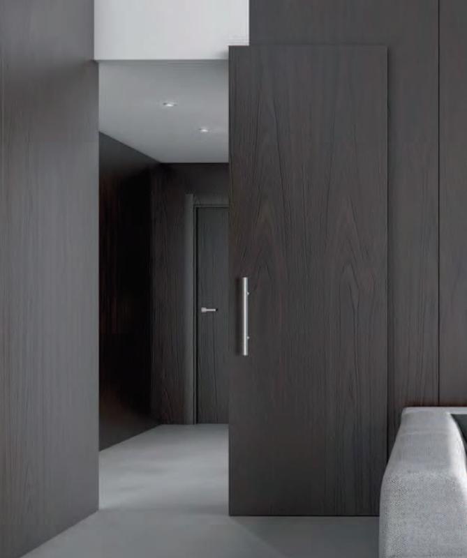 interior doors - sliding barn doors
