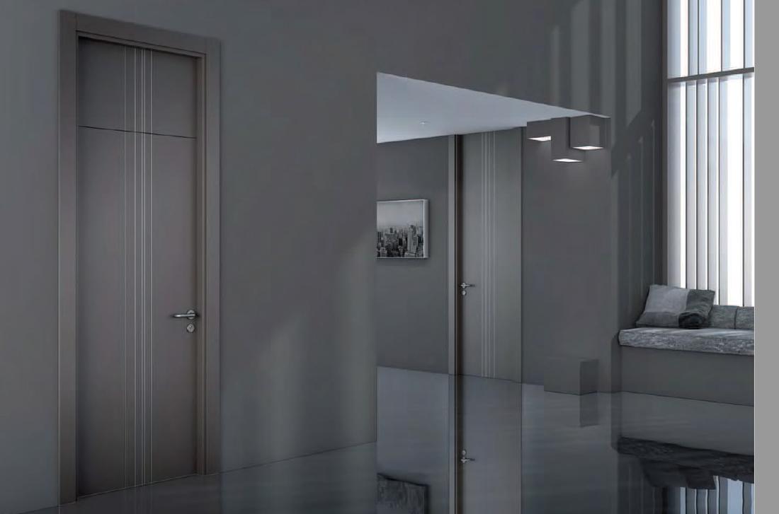 Modern Interior Doors   Vancouveru0027s Contemporary Door Experts
