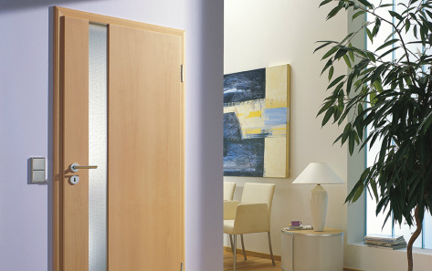 Gentil Modern Interior Doors   Vancouveru0027s Contemporary Door Experts