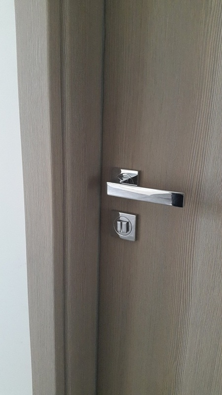 Vancouver Interior Door Projects - A closer look at ...