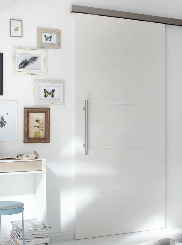 Sliding Door Handles >> Interior Doors - Sliding Barn Doors - Modern Interior Doors - Canada's Source for European Doors